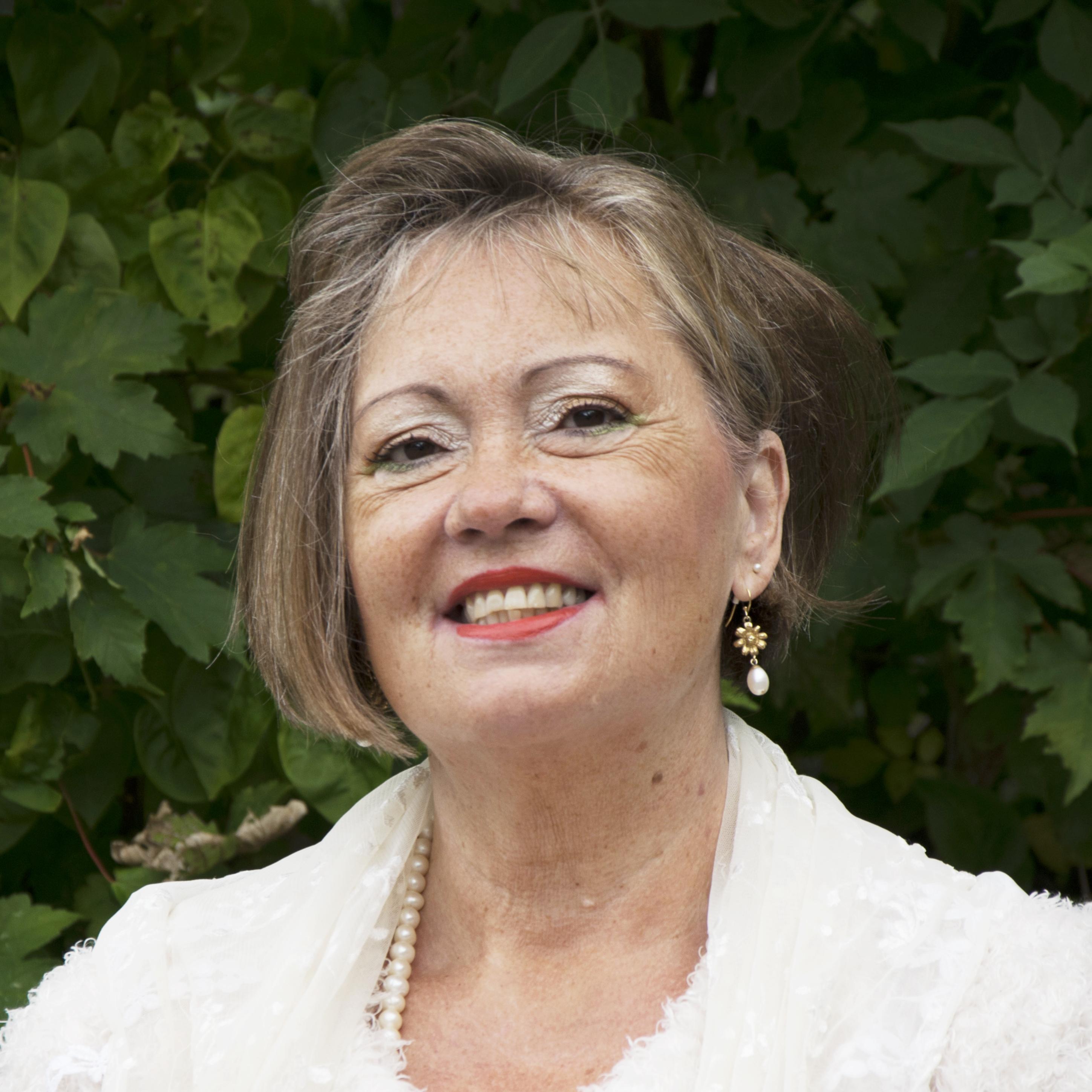 Anne-Birthe E. Ottsen