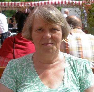 Birgit Bertelsen
