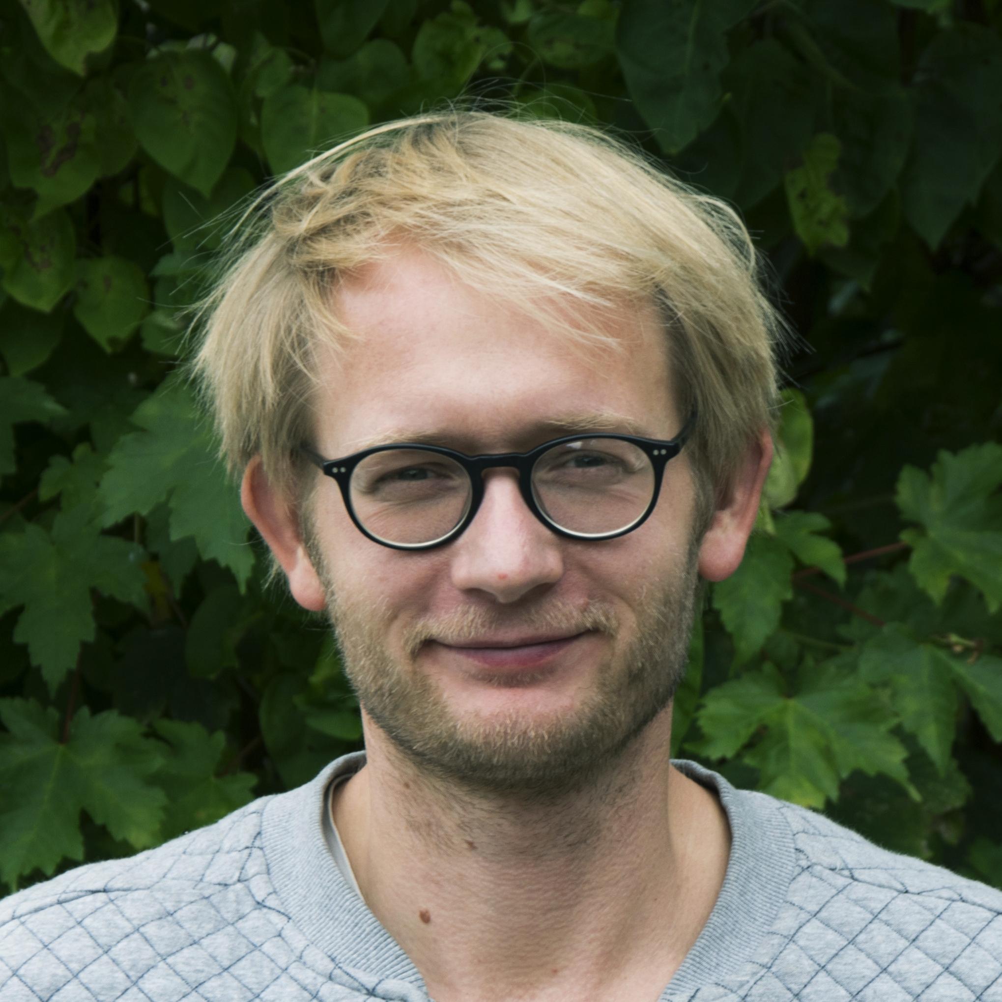 Peter Høyerup